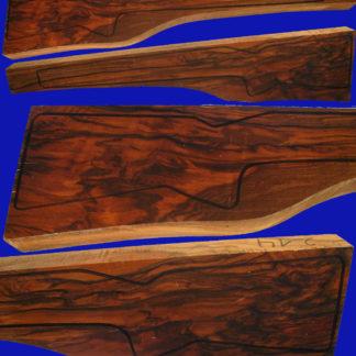 Repetierschaftholz in Ausstellungsqualität
